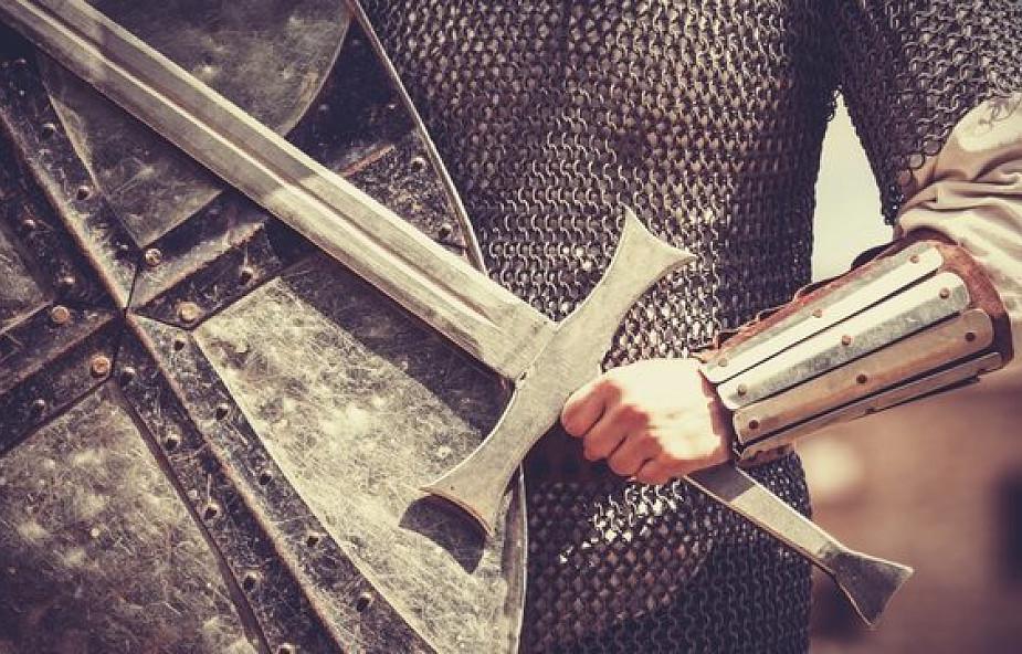 Podkarpackie: rycerze zakonni pojawią się w Karpackiej Troi