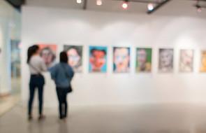 Wystawa Rafała Bujnowskiego w Zachęcie