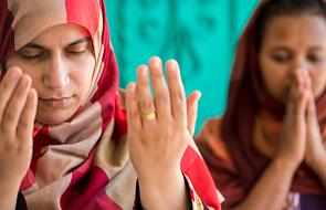 Syria: chrześcijanie przygotowują posiłki muzułmanom