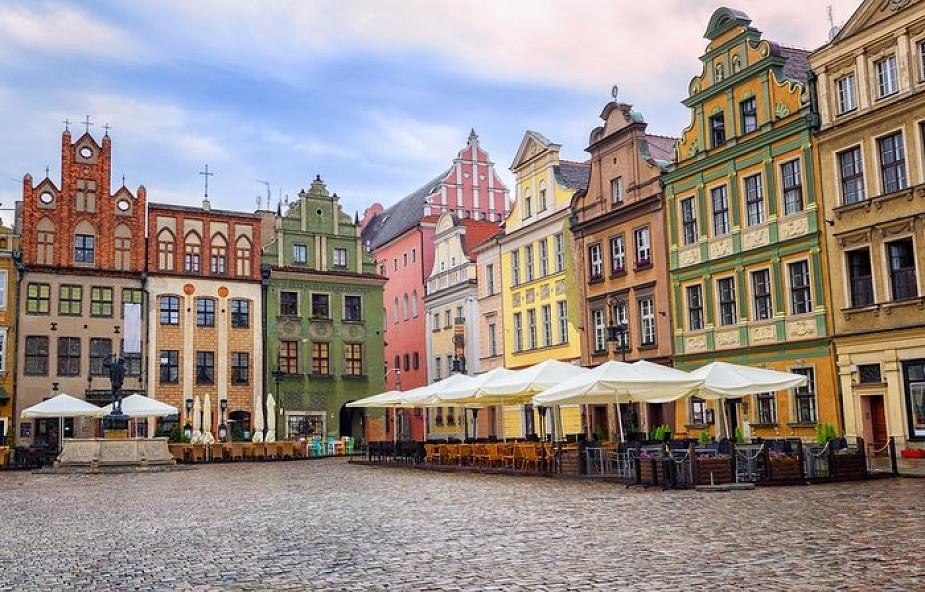 Poznań: Marsz dla Życia przeszedł ulicami miasta