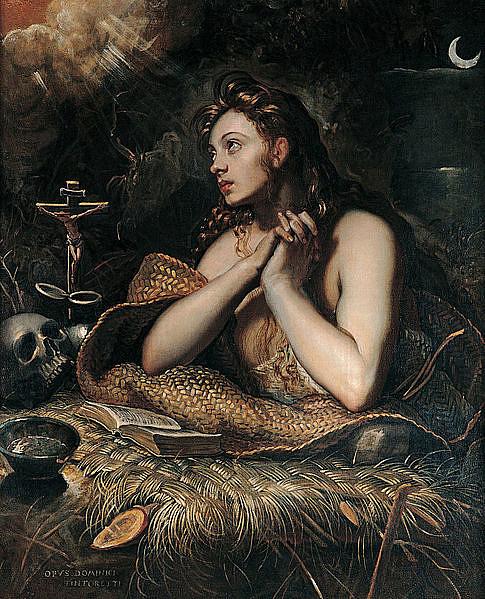 Kobieta równa apostołom - zdjęcie w treści artykułu nr 1