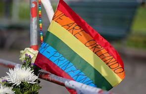 Kraje muzułmańskie potępiają masakrę w Orlando
