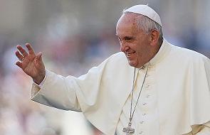 """Franciszek wzywa do """"odbiurokratyzowania"""" głodu"""