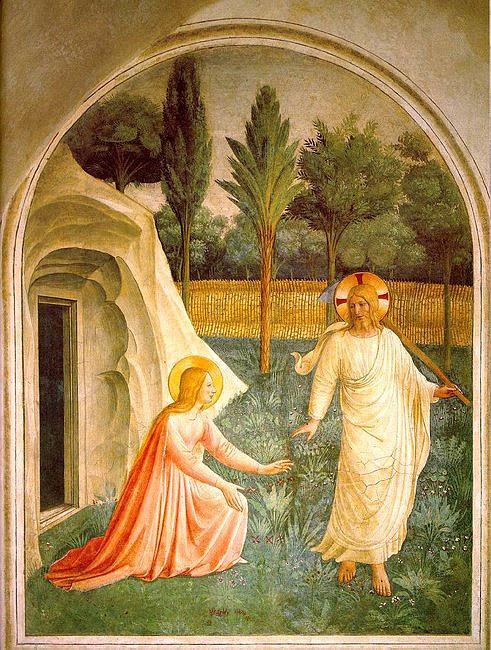 Kobieta równa apostołom - zdjęcie w treści artykułu