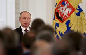 Rosja śledzi siły NATO w pobliżu swoich granic