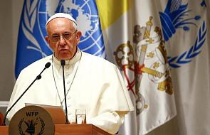 List papieża do Centrum Ochrony Małoletnich