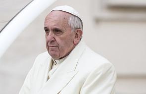 Papież apleuje o komunię katolików łacińskich i wschodnich
