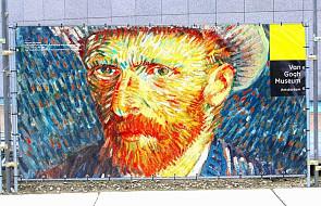 Odnaleziono szkicownik z rysunkami van Gogha