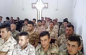 Patriarcha Bagdadu odciął się od chrześcijańskich grup paramilitarnych