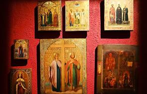 Wystawa ikon w Muzeum Śląskim w Katowicach