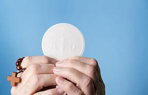 Dobra modlitwa, którą możesz pomodlić się po Komunii Świętej