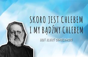 10 cytatów Brata Alberta o duchowości chrześcijańskiej