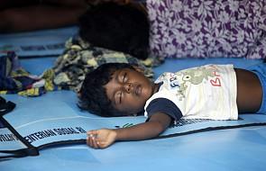 Ban Ki Mun oceni skalę kryzysu uchodźczego