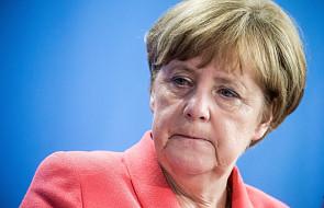 Merkel zapewnia o silnych więziach turecko-niemieckich