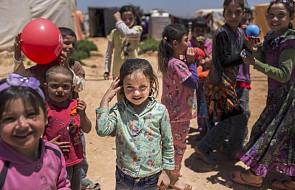 Syria: dzieci różnych wyznań modlą się o pokój