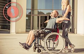 Czy niepełnosprawny chłopak będzie ciężarem?