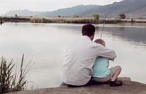 Ten film jest dowodem, że świat potrzebuje ojców