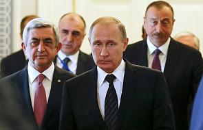 UE: decyzja o przedłużeniu sankcji wobec Rosji