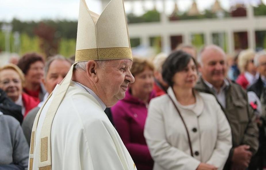 """""""Słowo księdza Skargi prowadziło ludzi do sakramentów"""""""