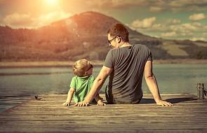 Idealna modlitwa dla ojców