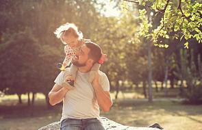 9 niezwykłych cytatów o ojcostwie