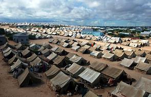 Nigeria: 1,2 tys. zmarłych w obozie dla uchodźców