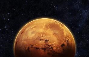 Naukowcy z Rzeszowa badają możliwości kolonizacji Marsa
