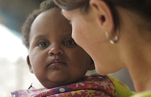 Adopcja dziecka to czysty obraz Ewangelii