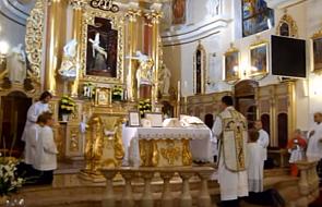 Bielsko-Biała: hałcnowskie sanktuarium będzie bazyliką