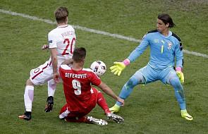 Zwycięstwo ze Szwajcarią, Polska w ćwierćfinale ME