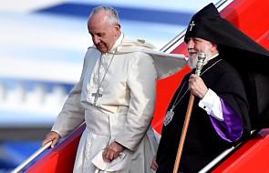 Katolikos Garegin II wzywa chrześcijan do współpracy