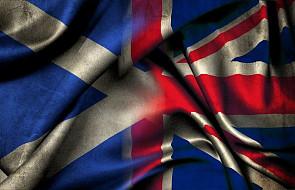 W. Brytania: wzrosło poparcie dla niepodległości Szkocji