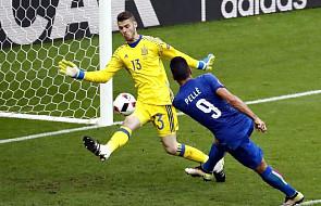 Zakończył się mecz Włochy - Hiszpania (2:0)