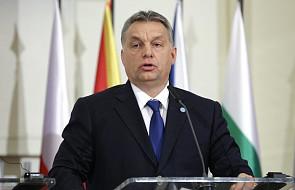 Orban: Węgry reprezentują porządek w Europie