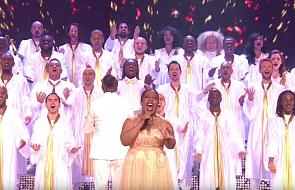 Śpiewem o Jezusie zachwycili jury i publiczność w finale talent-show [WIDEO]