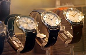 Francja: kradzież zegarków wartości ponad 1,5 mln euro