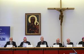 Rzecznicy diecezji spotkali się w Warszawie