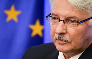 """""""Poparcie dla obecnych władz UE powinno ustać"""""""