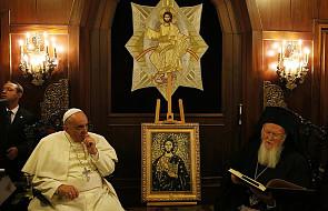 Patriarcha Bartłomiej o kryzysie imigracyjnym
