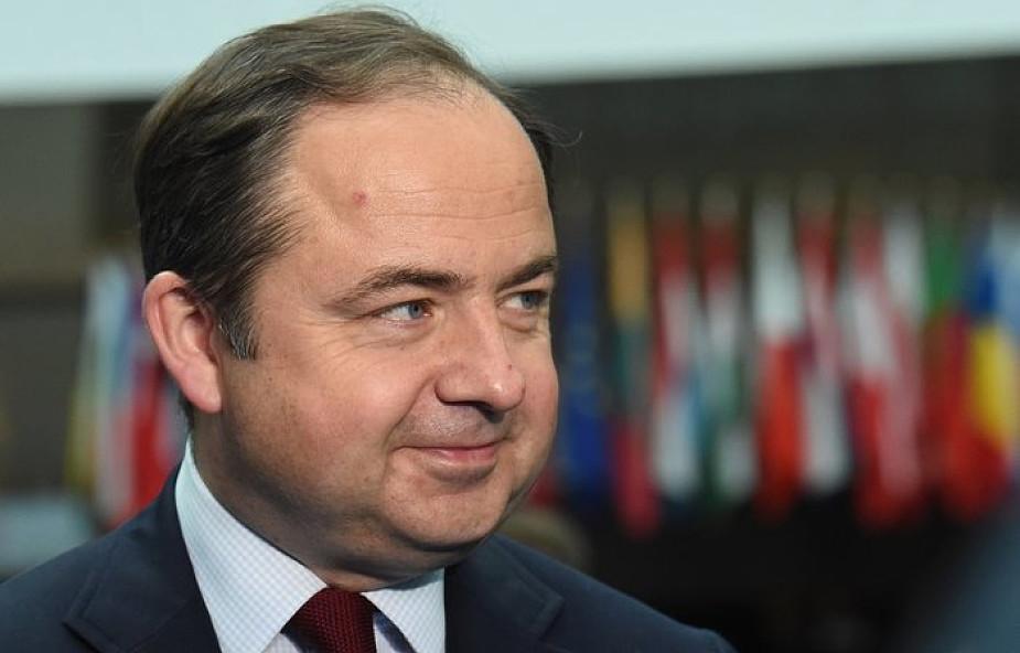"""""""Nie chcemy zaskakiwać UE propozycjami zmian traktatu"""""""