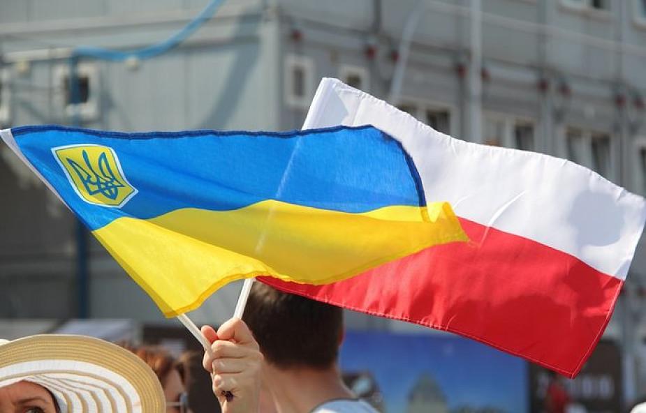 Ukraina: Kościół i politycy wzywają Polaków do pojednania