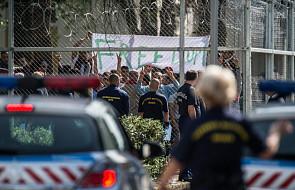 """""""UE musi zaprzestać zawracania uchodźców"""""""