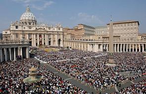 Wkrótce nowa święta Kościoła Katolickiego