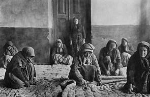 Kard. Duka zabiega o uznanie ludobójstwa Ormian