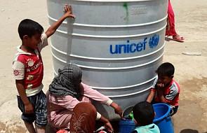 60 tys. syryjskich uchodźców grozi śmierć głodowa