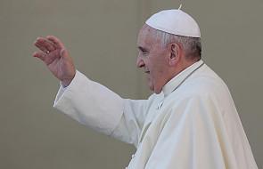 Apel papieża do Zgromadzenia Dzieł Misyjnych