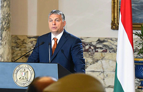 Więcej Węgrów ufa UE niż własnemu rządowi i partiom