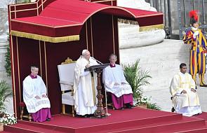 Franciszek: nowi święci świadectwem zwycięstwa Bożej łaski