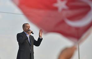 Erdogan: kobieta powinna mieć co najmniej trójkę dzieci