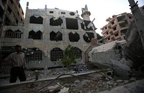 Syria: ataki lotnictwa, 17 cywilów nie żyje